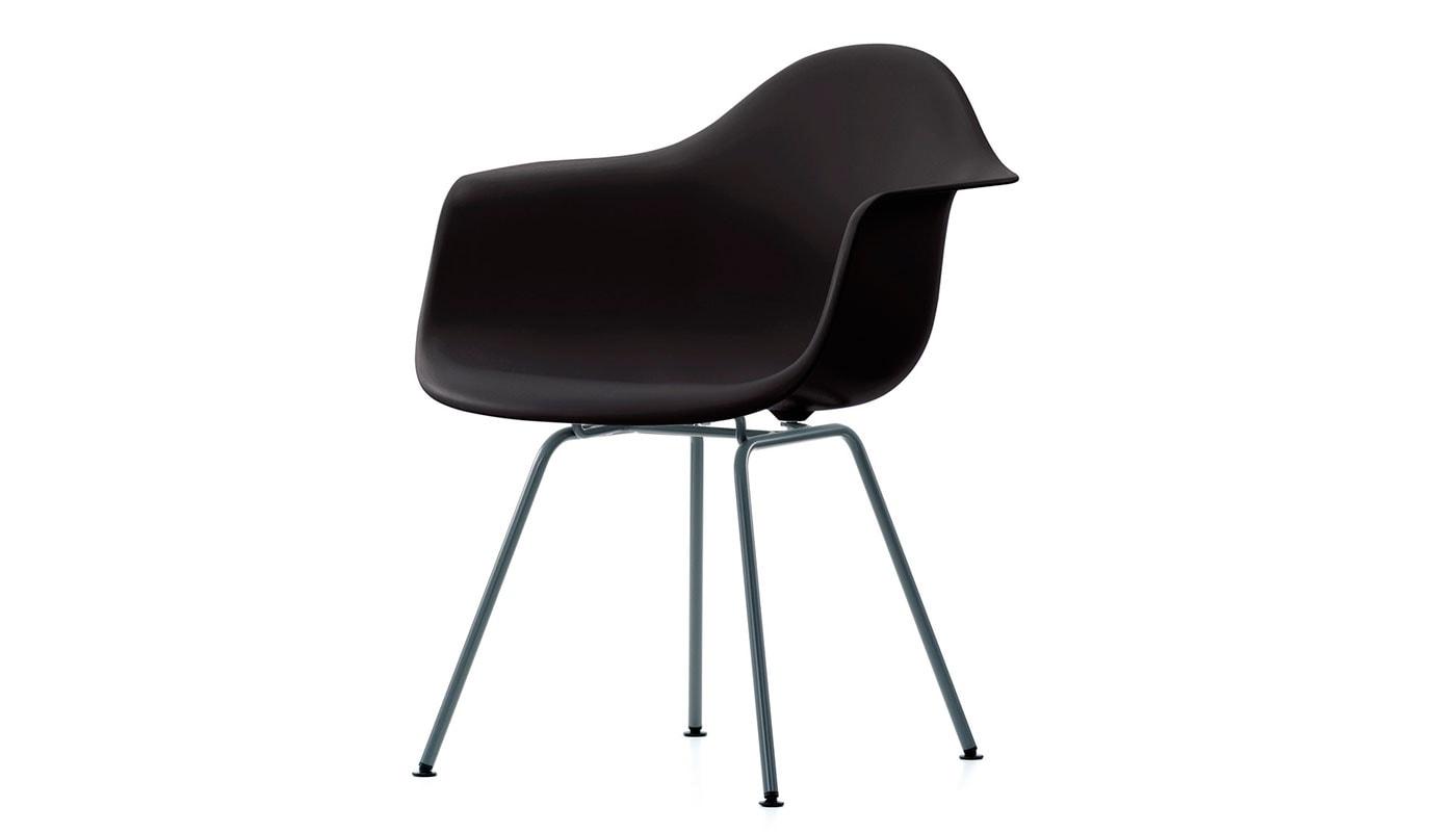 Eames Plastic Armchair DAX poltroncina