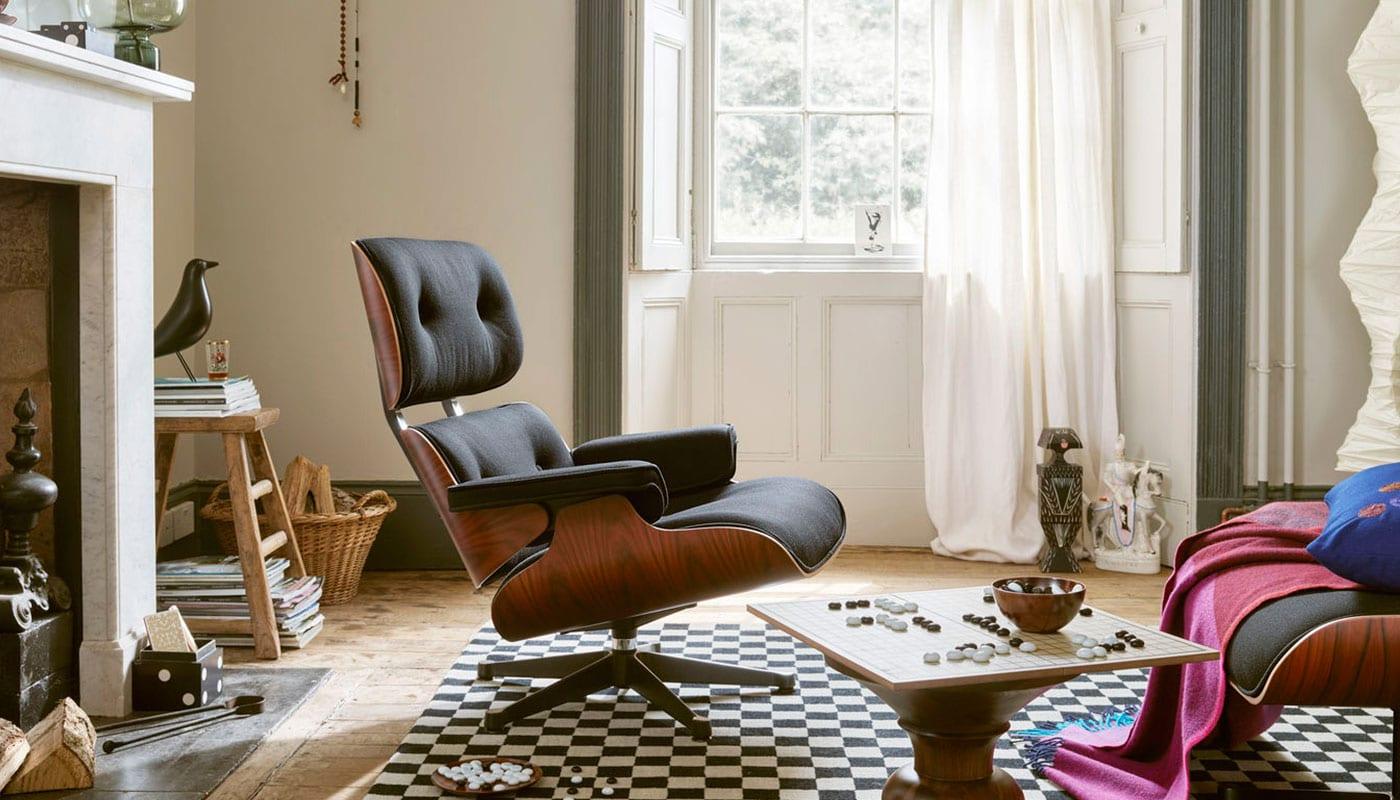 VT lounge chair poltrona 3