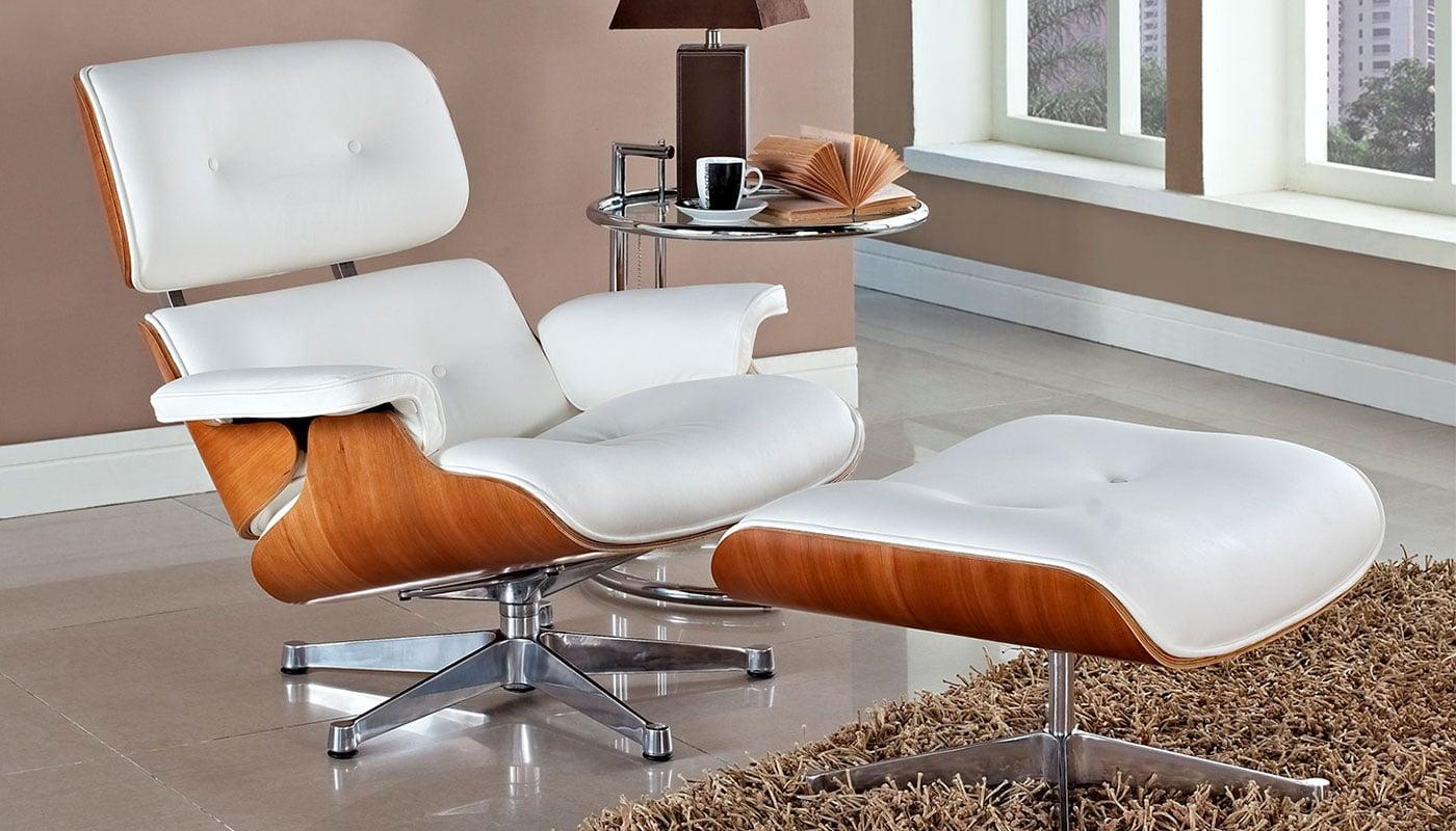 VT lounge chair poltrona 5
