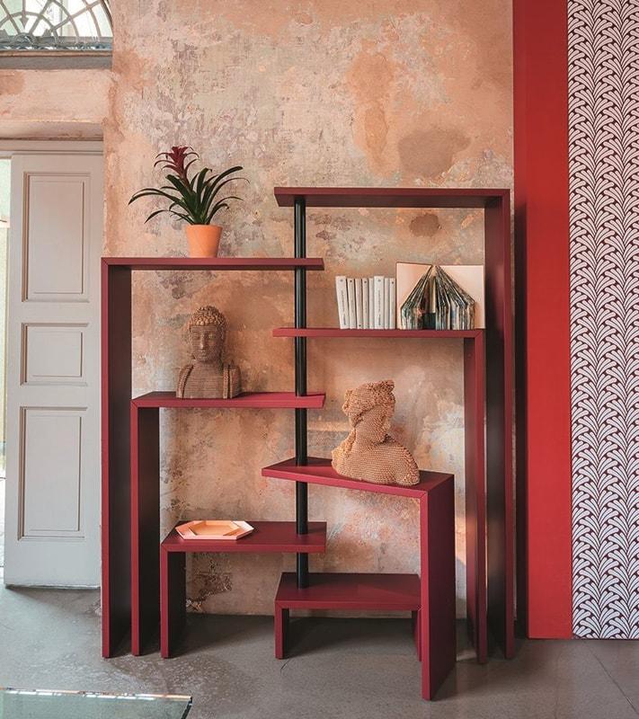 Zanotta joy libreria snodabile - gallery 2