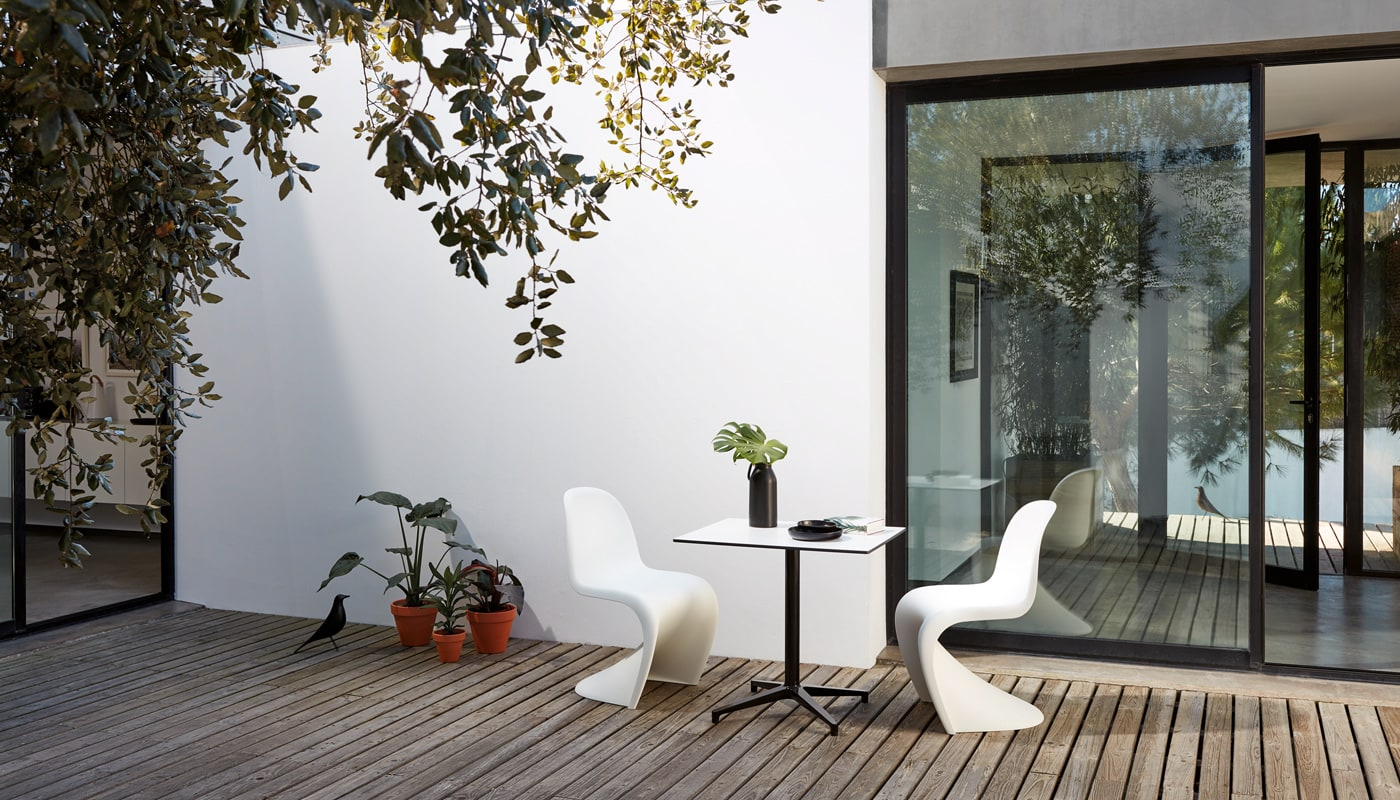 Vitra Panton Chair - vendita online gallery2