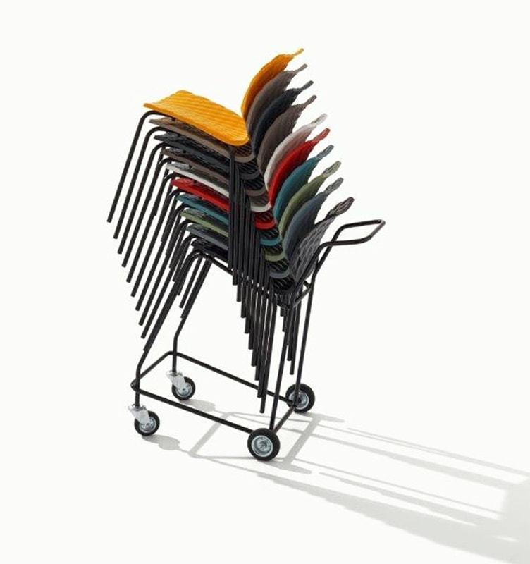 Et al Uni sedia impilabile - shop online
