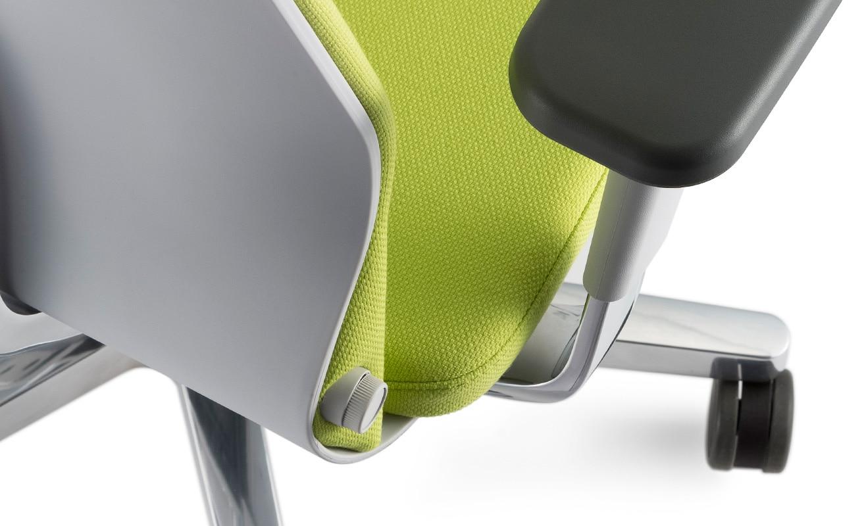 ICF Pyla Chair poltrona ufficio gallery 2