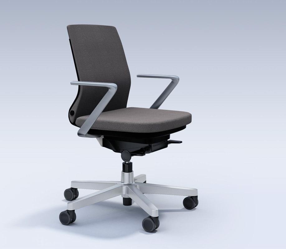 ICF Pyla Chair poltrona ufficio gallery 5