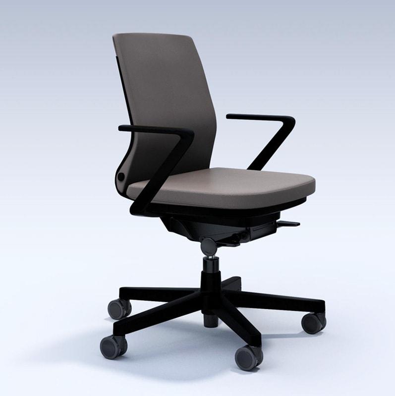ICF Pyla Chair poltrona ufficio gallery 6