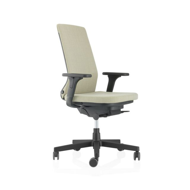 ICF Pyla Chair High Back seduta direzionale