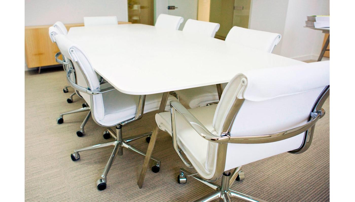 ICF Una Chair Executive seduta ospiti