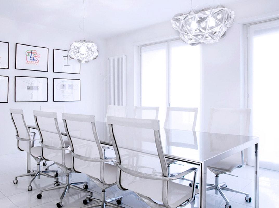 ICF chair management seduta direzionale gallery 10