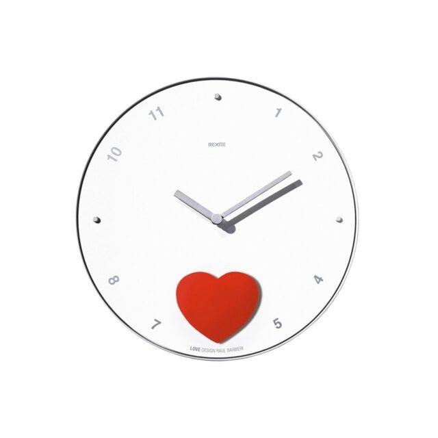 Rexite Appuntamento LOVE orologio da parete