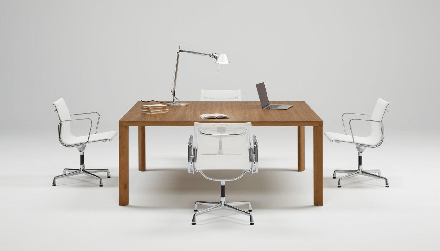 UNIFOR Flipper scrivania legno