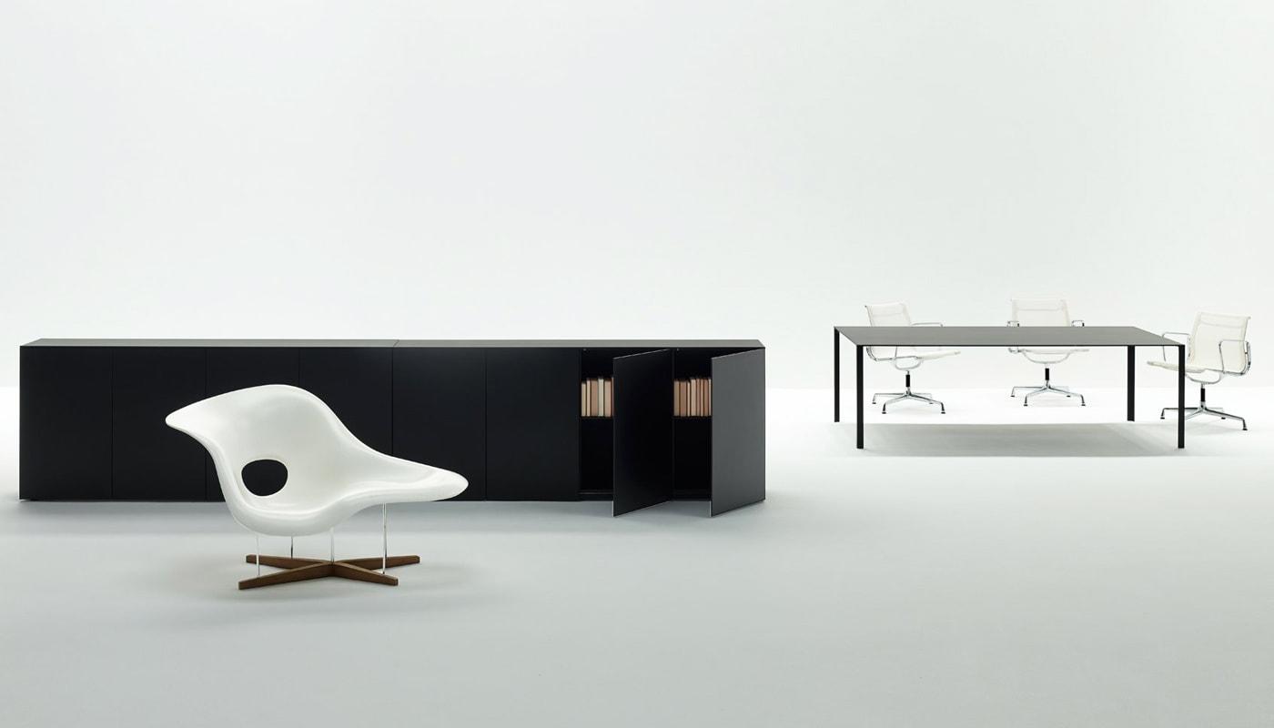 Unifor LessLess tavolo contenitore - vendita online gallery