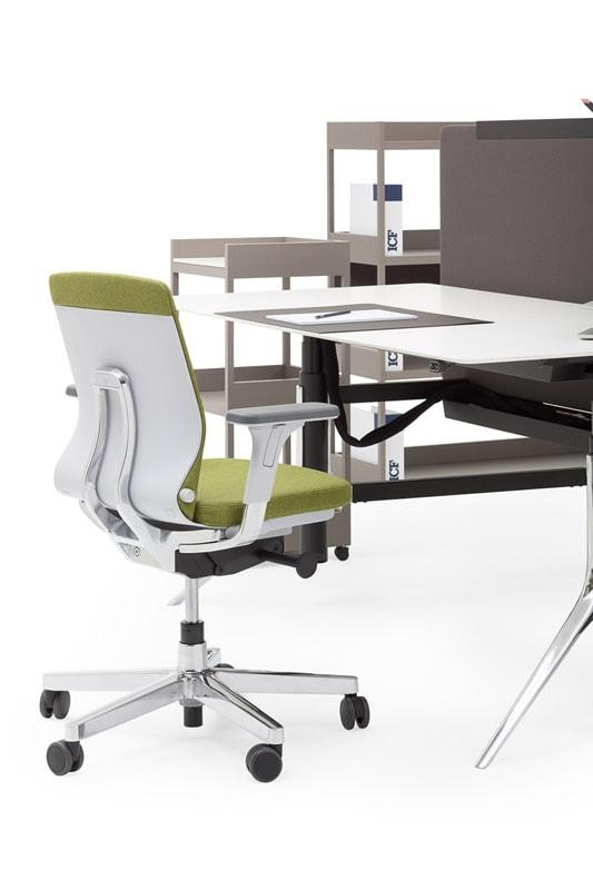 ICF Pyla Chair poltrona ufficio