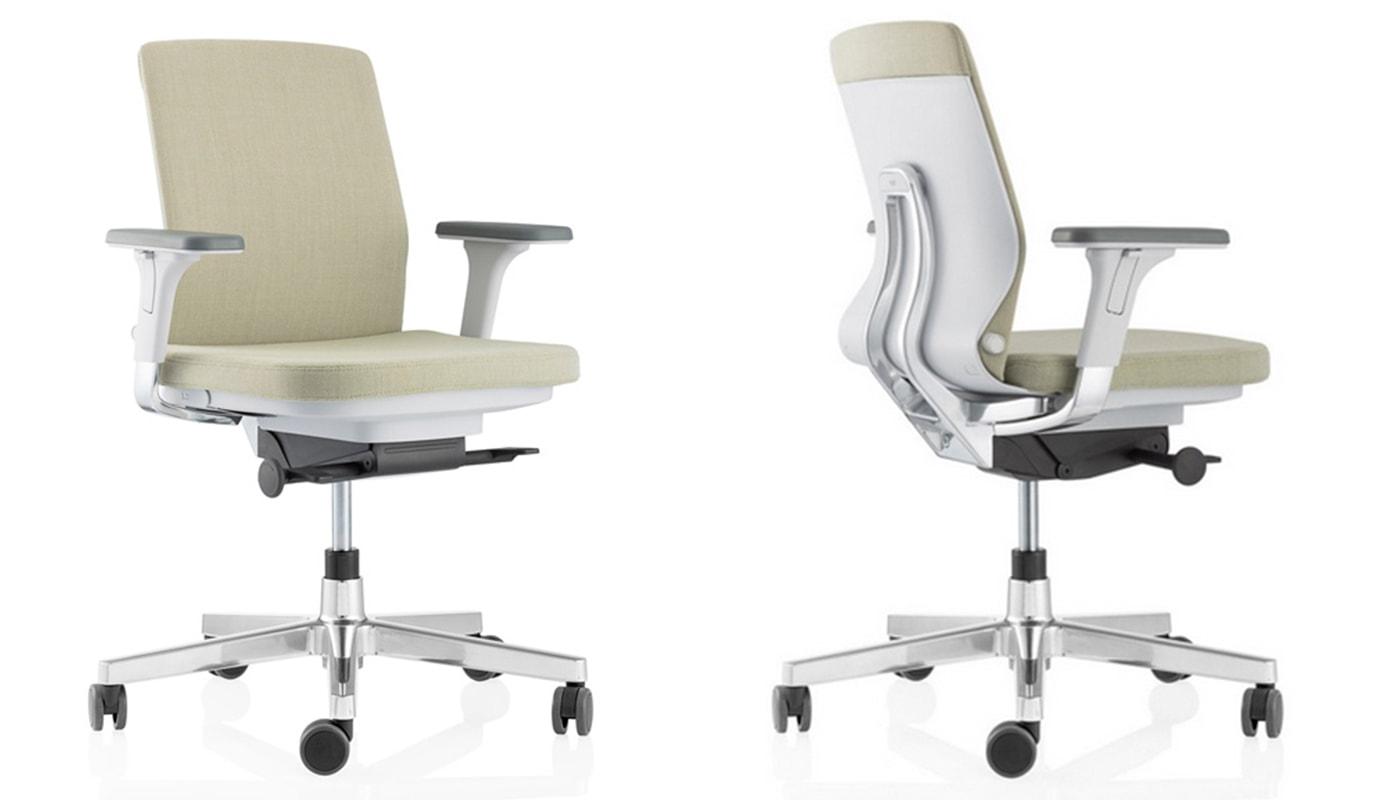 Pyla Chair poltrona ufficio
