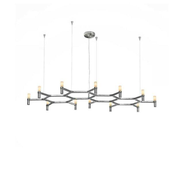 Nemo_Crown-Plana lampada