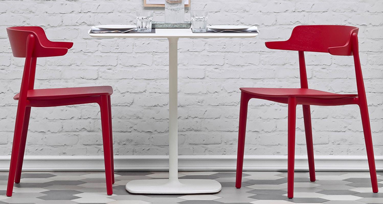 Stylus tavolo Pedrali