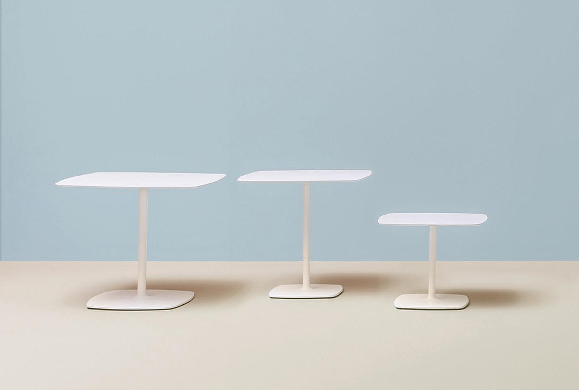 Pedrali Stylus tavolo - gallery