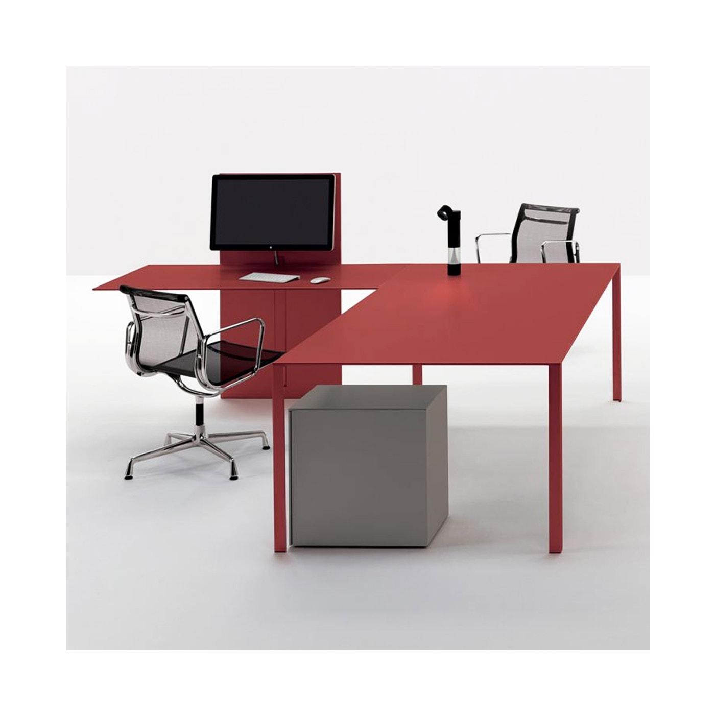UNIFOR LessLess Color scrivania
