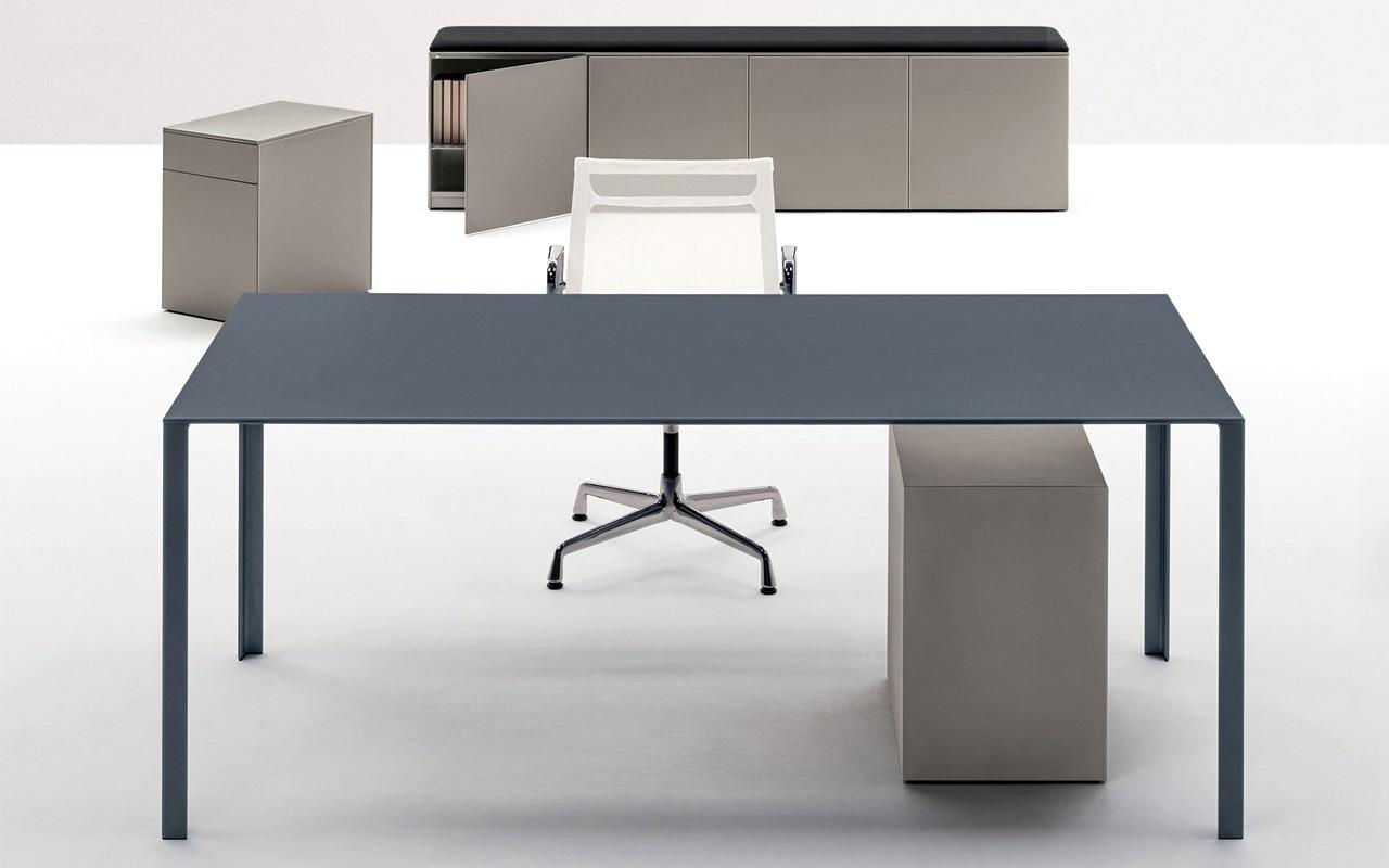 Unifor Lessless color scrivania - vendita online - gallery6