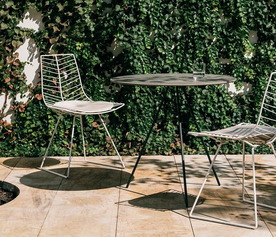 ARPER Leaf seduta outdoor gallery 2