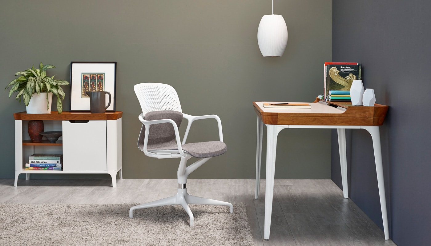 Herman Miller KEYN 4 star gallery 11