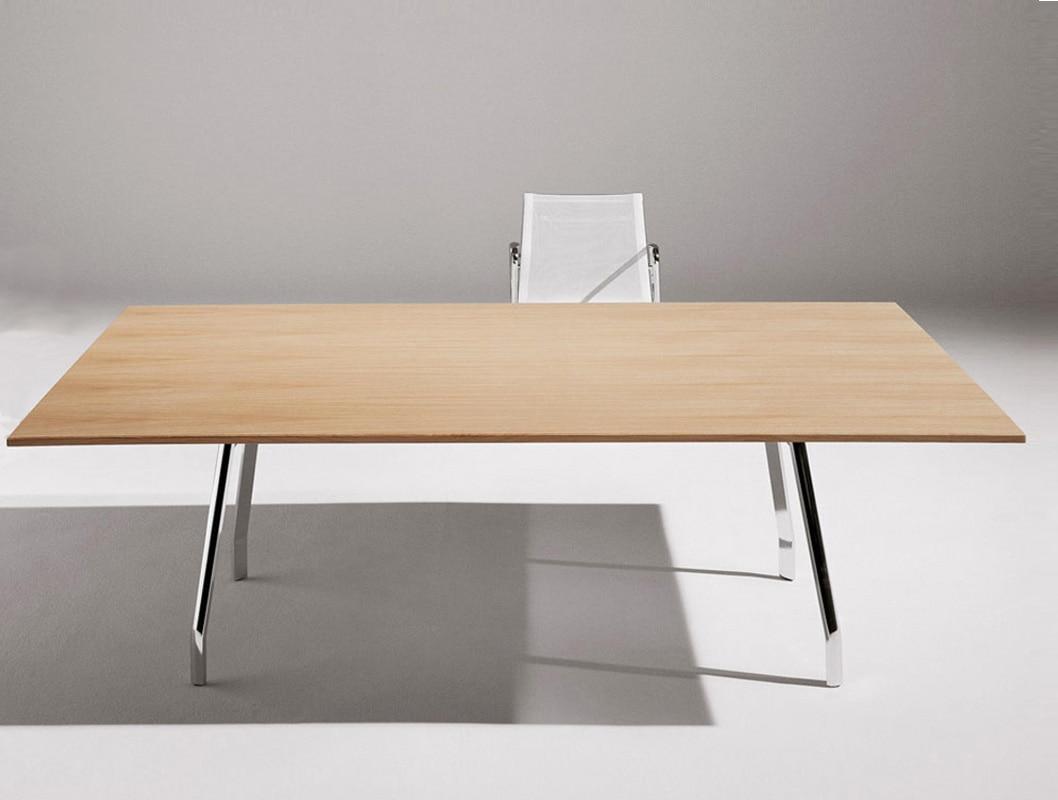 UNIFOR MDL tavolo riunione gallery 3