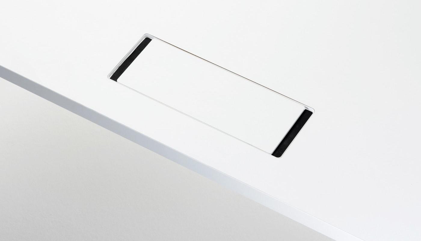 Unifor Flipper bench scrivania - gallery