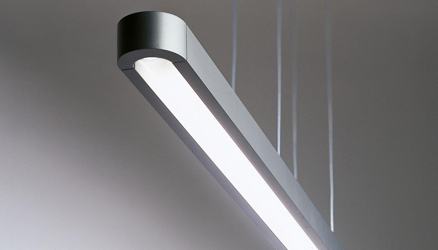 Artemide Talo LED Suspension lampada gallery1