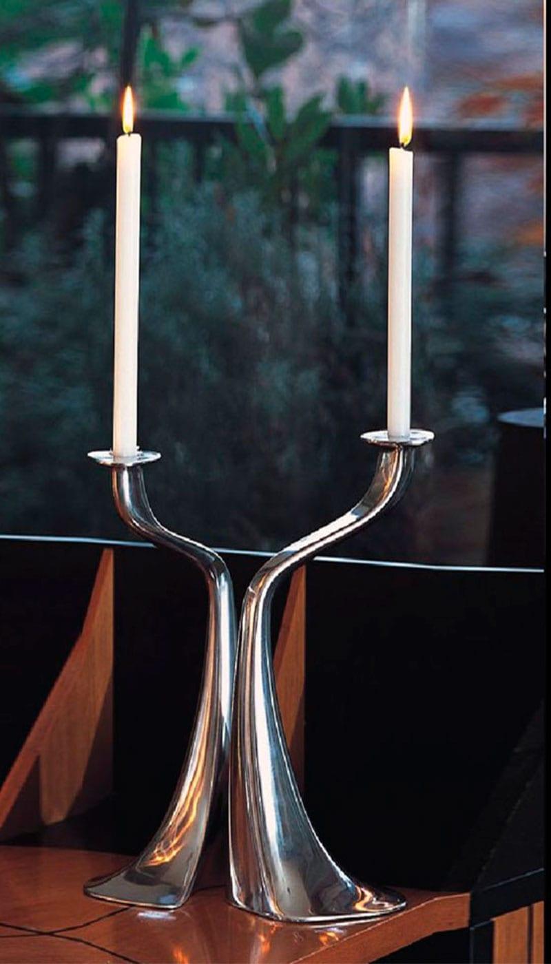 Turner candelabro