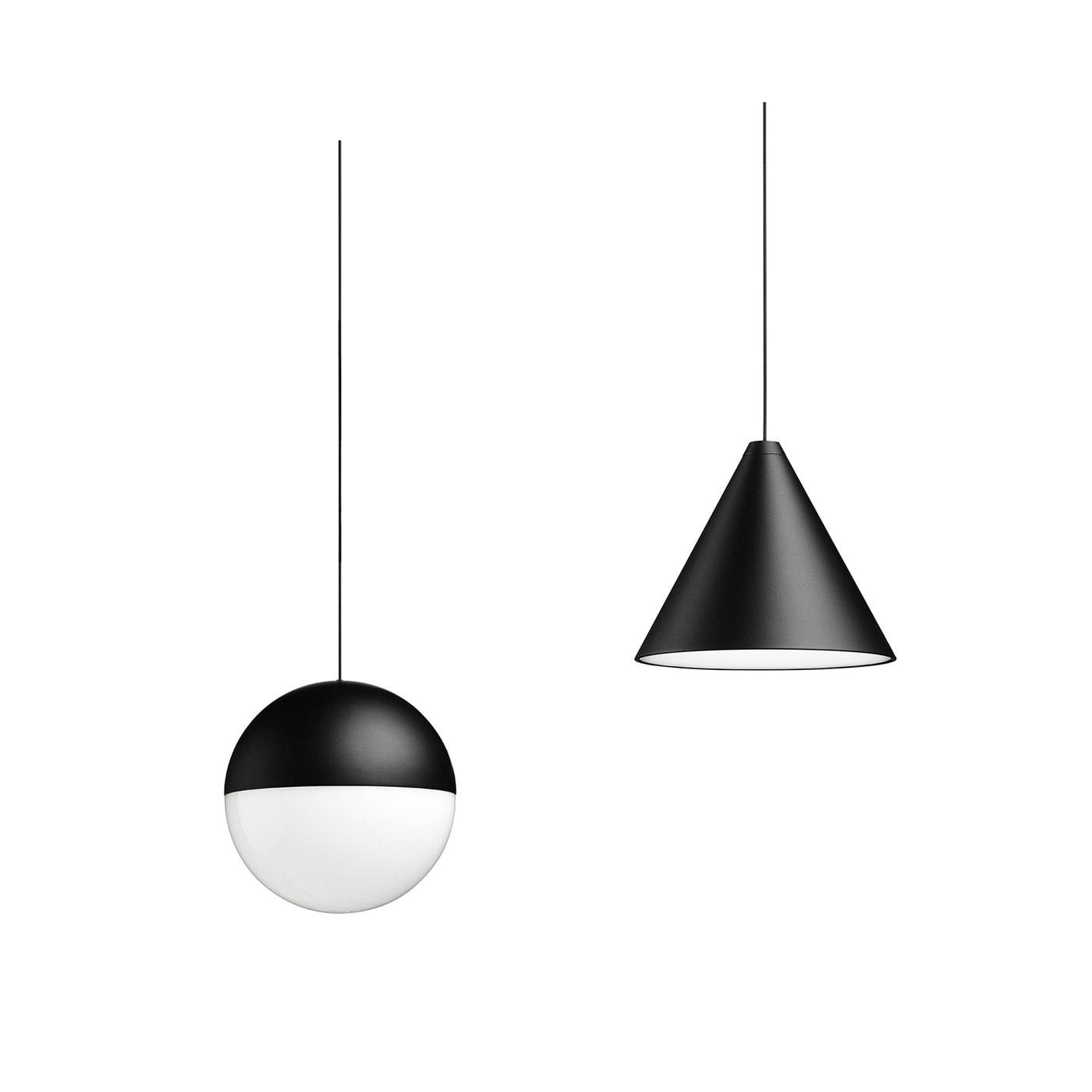 FLOS String Light lampada