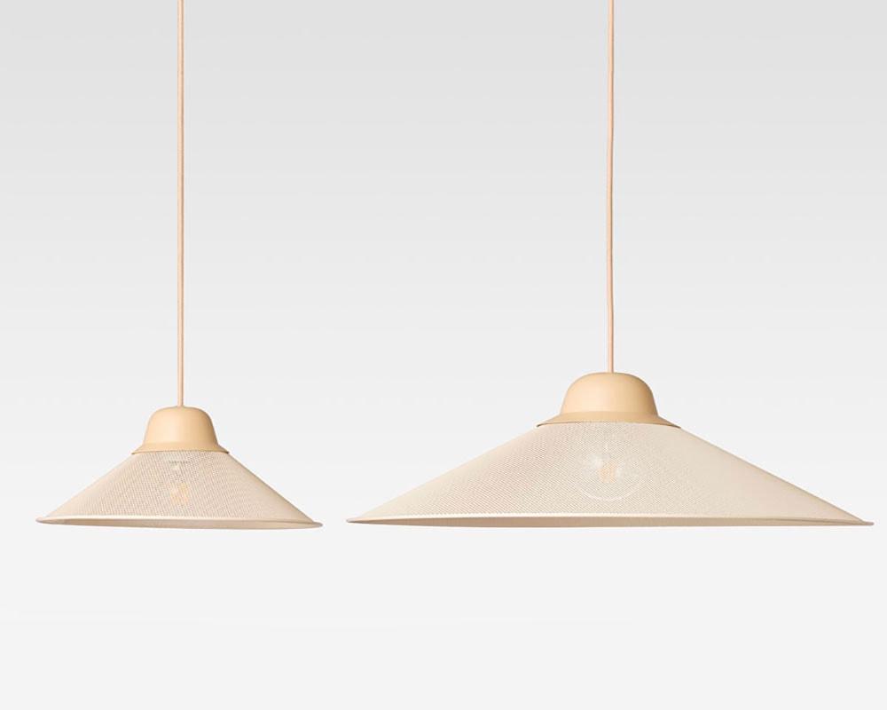 Aura lampada a sospensione