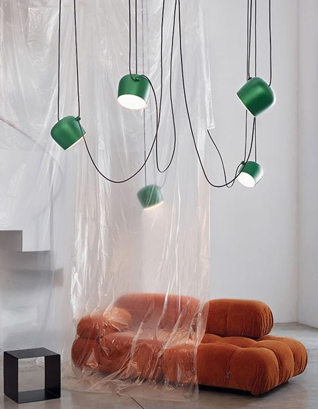 Flos AIM lampada - gallery5