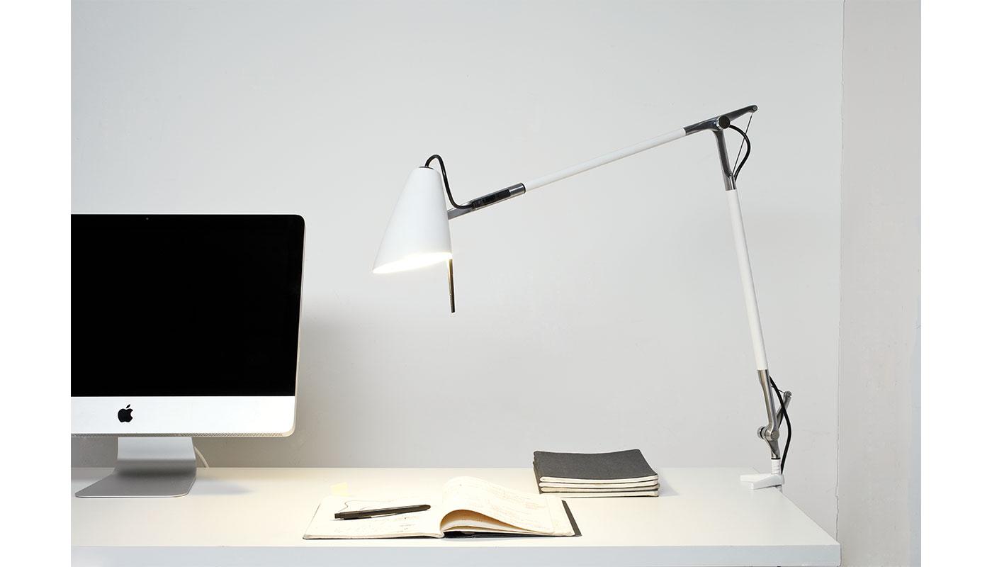 NEMO Leo lampada tavolo gallery