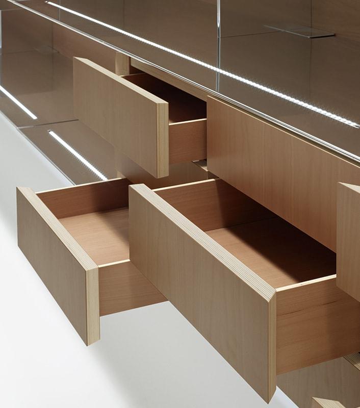 UNIFOR Naos Libreria gallery 5