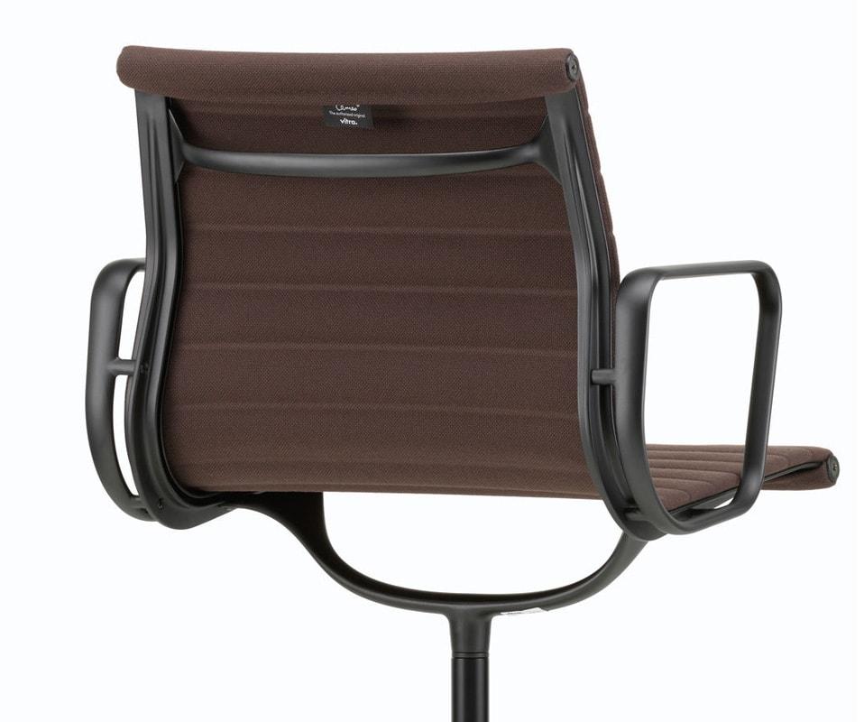 VITRA Aluminium Chair 104 galler