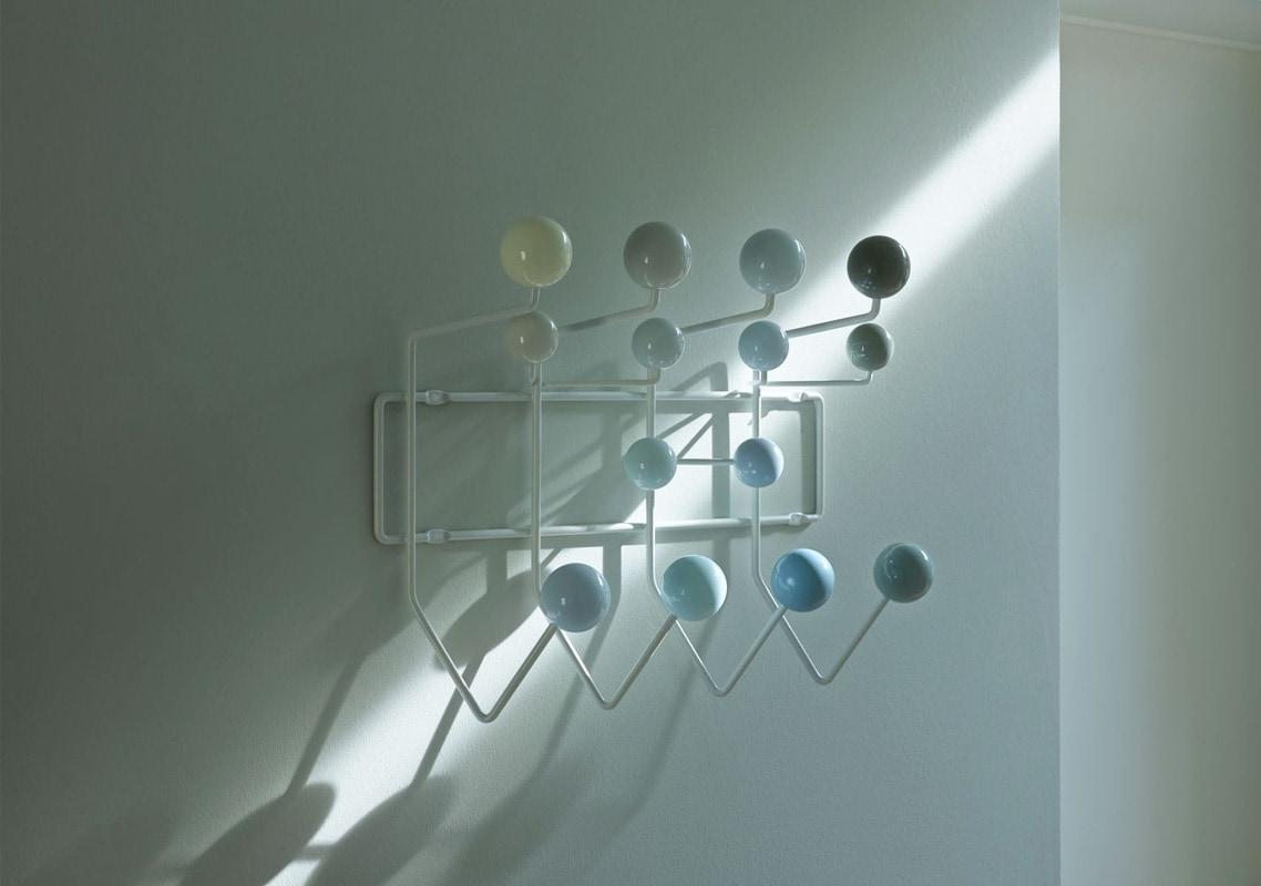 VITRA Hang it all appendiabiti gallery 4