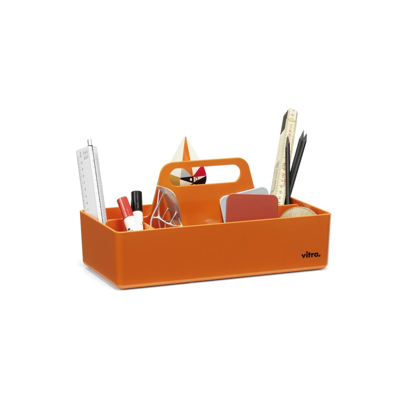 VITRA Toolbox portaoggetti accessori scrivania