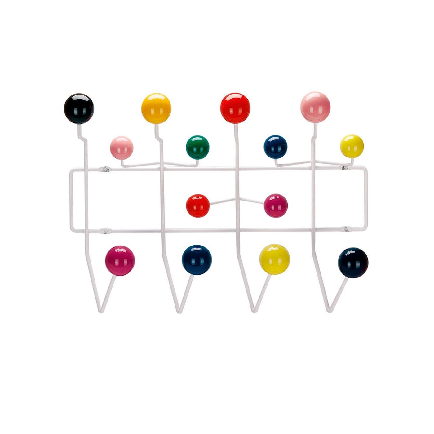 VITRA Hang It All Multicolor - vendita online