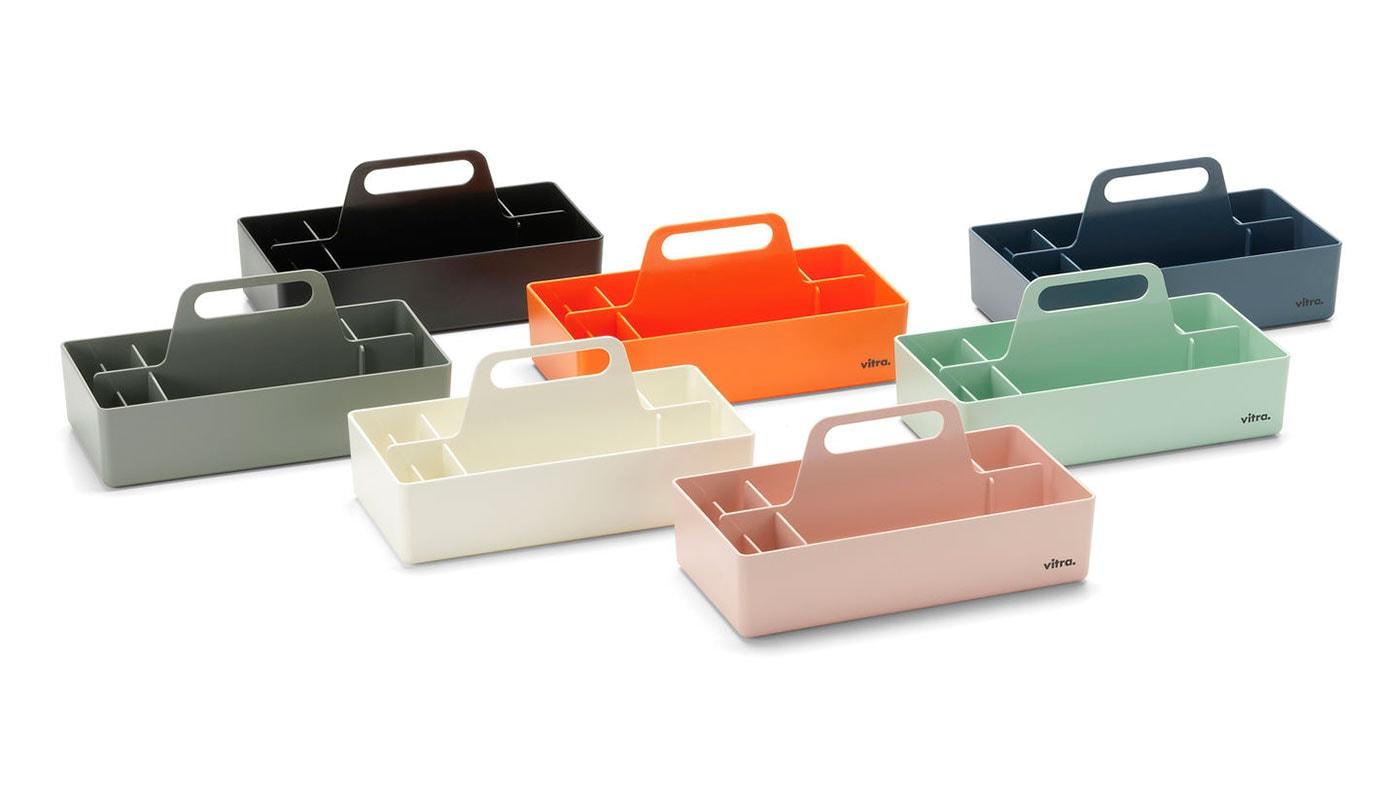 VITRA Toolbox portaoggetti accessori gallery 5