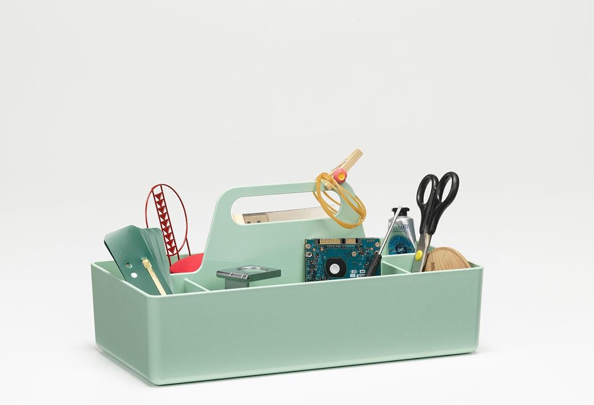 VITRA Toolbox portaoggetti accessori gallery 9