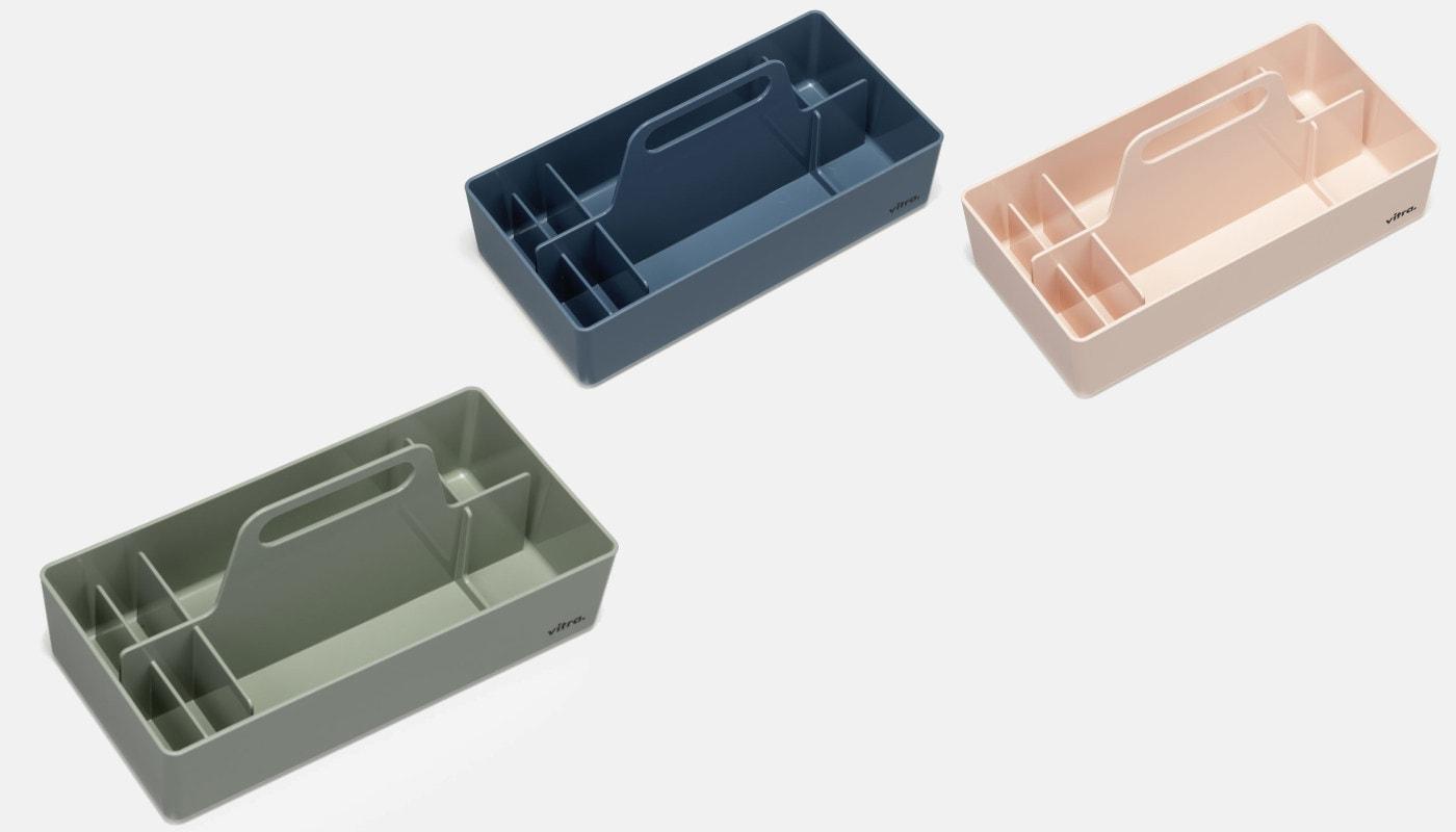Vitra toobox portaoggetti - vendita online gallery