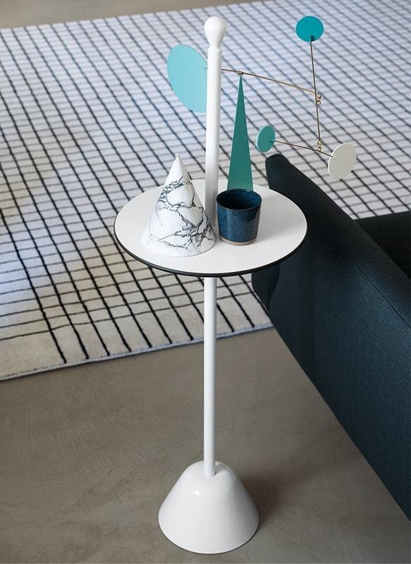 ZANOTTA Servomuto tavolino gallery