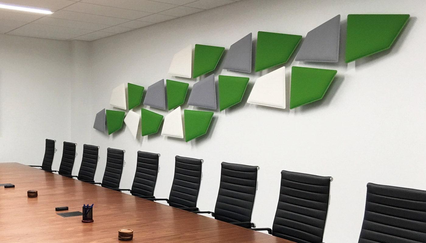 CAIMI FLAP pannello fonoassorbente gallery 1