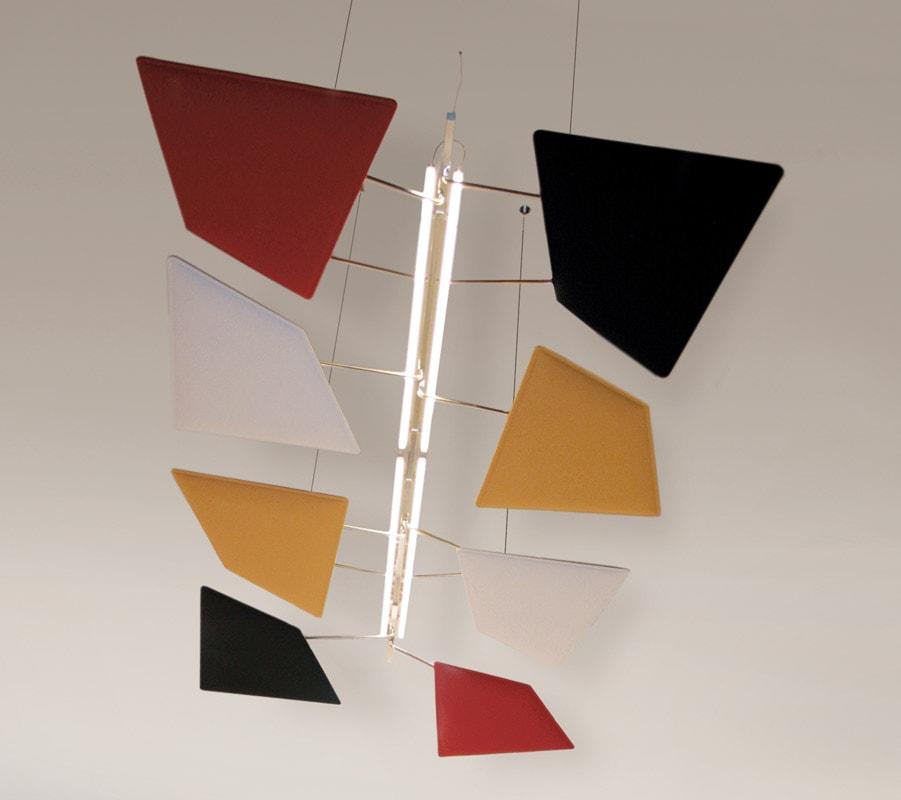CAIMI FLAP pannello fonoassorbente gallery 10
