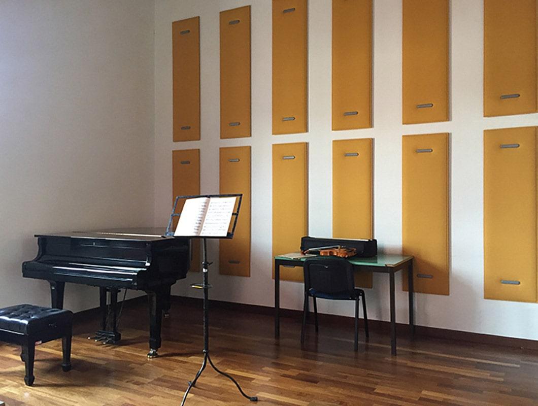 CAIMI MitescoWALL pannelli acustici gallery3