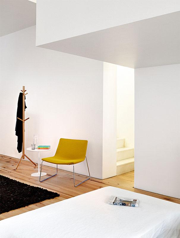 ARPER Catifa 60 lounge gallery 2
