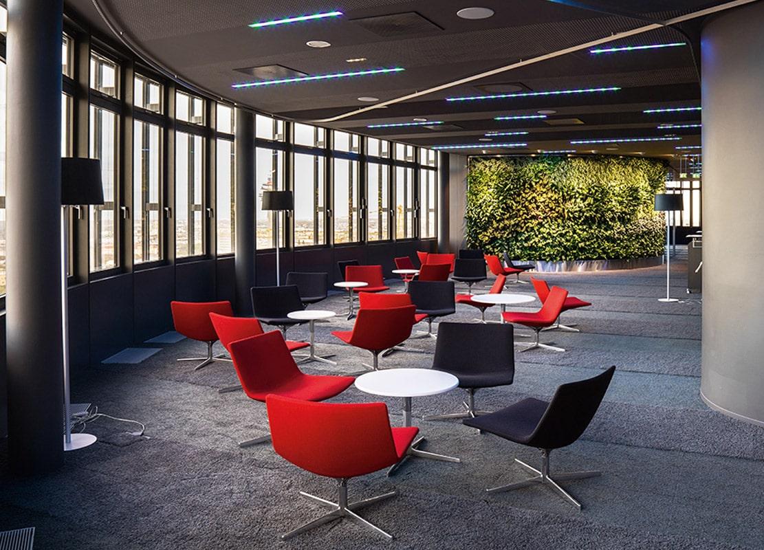 ARPER catifa60 Lounge gallery 3