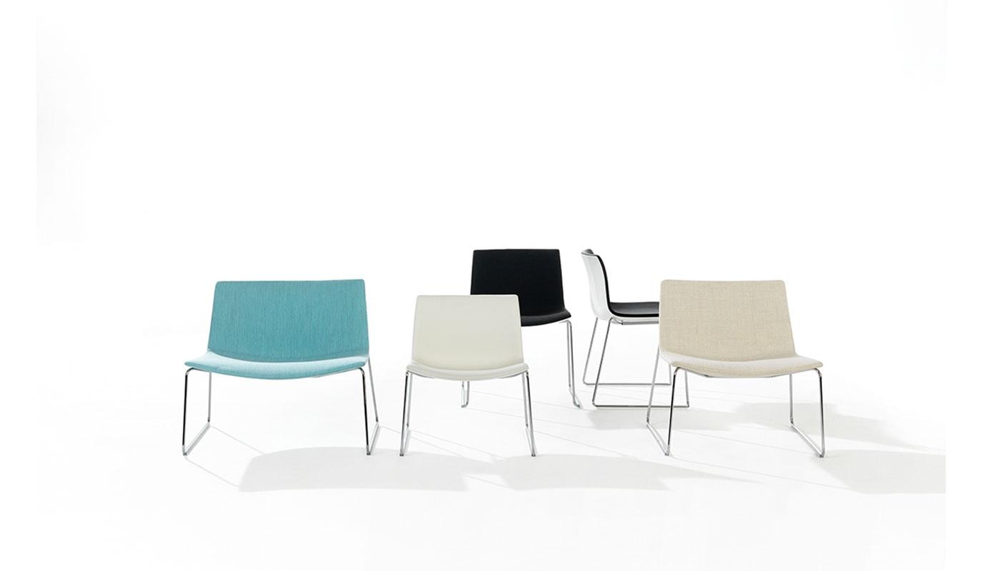 Catifa 60 Lounge Chair