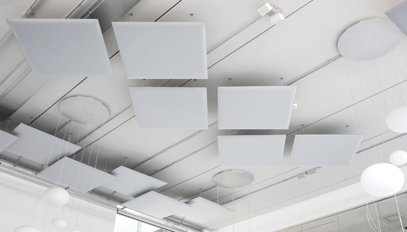 CAIMI Oversize pannello fonoassorbente gallery 7