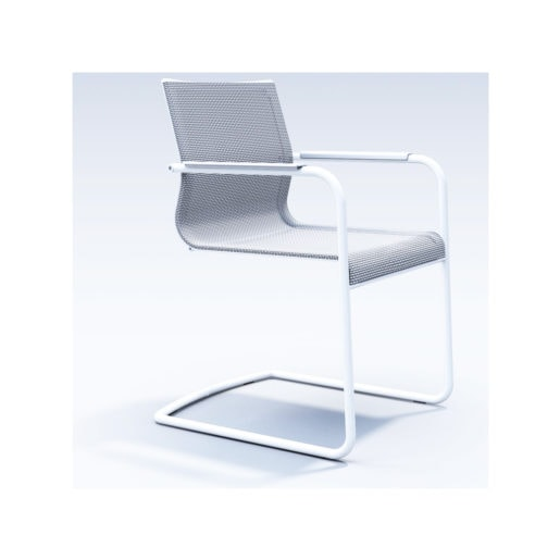 ICF Stick Chair ATK700 Cantilever