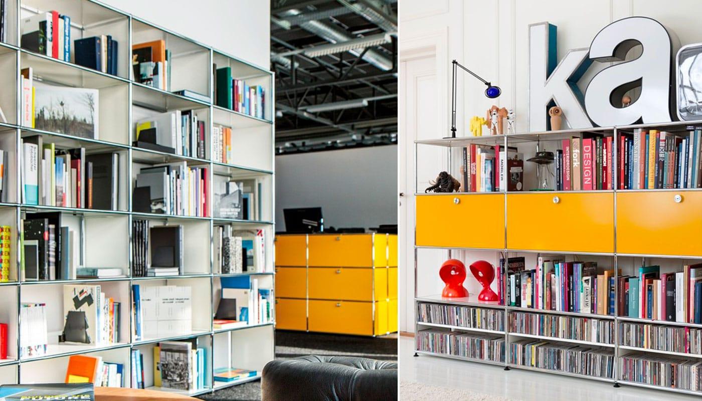 Haller libreria